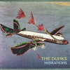 Cover of the album Migrations