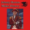 Cover of the album Johnny Horton Makes History
