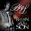 Cover of the album Return of the Devil's Son (Deluxe Edition)