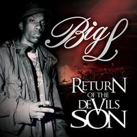 Couverture du titre Return of the Devil's Son (Deluxe Edition)