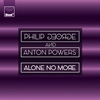 Cover of the track Alone No More 125