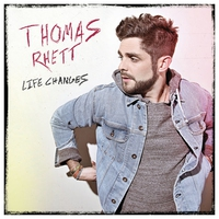 Cover of the track Life Changes