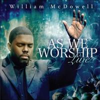 Couverture du titre As We Worship Live