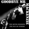 Couverture de l'album Day of Storms- River Sessions