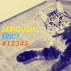 Cover of the album Seriously, Eric? #12345