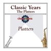 Cover of the album Classic Years- the Platters
