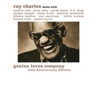 Couverture du titre Genius Loves Company (10th Anniversary Edition)
