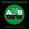 Cover of the album Trance Around the World Webvote Winners 02