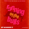 Cover of the album Running of the Bulls