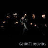 Cover of the album Ghost Hounds