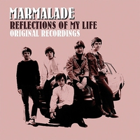 Couverture du titre Reflections of My Life (Original Recordings)