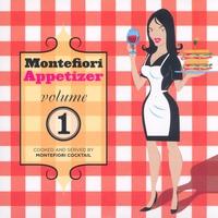 Cover of the track Montefiori Appetizer