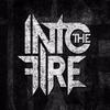 Couverture de l'album Into the Fire - Single