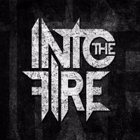 Cover of the track Into the Fire - Single