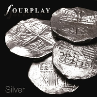 Cover of the track Silver