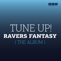 Couverture du titre Ravers Fantasy (The Album)