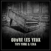 Cover of the track Ouvre les yeux (Franck Delcassy Remix)