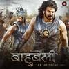 Couverture de l'album Baahubali - The Beginning (Hindi) [Original Motion Picture Soundtrack]