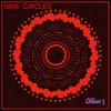 Cover of the album Nine Circles
