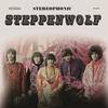 Cover of the album Steppenwolf