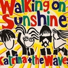 Couverture du titre Walking On Sunshine