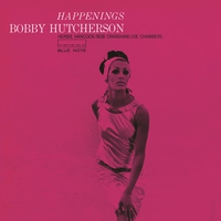 Cover of the track Happenings