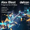 Couverture de l'album Fragments of Bliss