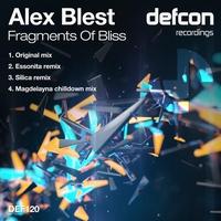 Couverture du titre Fragments of Bliss