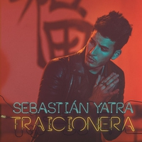 Cover of the track Traicionera - Single