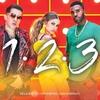 Cover of the track 1, 2, 3, (feat Jason Derulo & De La Ghetto)