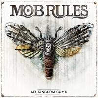Couverture du titre My Kingdom Come - Single