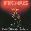 Cover of the album Miscellaneous Debris - EP