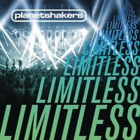 Cover of the track Limitless (Live)