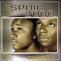 Cover of the track Gloire à Dieu