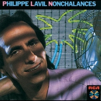 Cover of the track Nonchalances