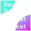 Couverture du titre On Repeat (feat. Reece Lemonius)