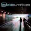 Cover of the album Disappear Here