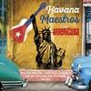 Cover of the album Americuba