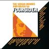 Cover of the track Pais Tropical