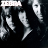 Cover of the album Zebra