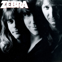 Cover of the track Zebra