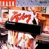 Couverture de l'album T.R.A.S.H. (Tubes Rarities and Smash Hits)