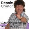 Cover of the album Laat Me Nog Een Keer Met Je Dromen - Single