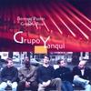 Cover of the album Grupo Yanqui