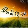 Couverture de l'album World of Chill, Vol. 1