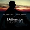 Couverture de l'album Difference (Edition One)