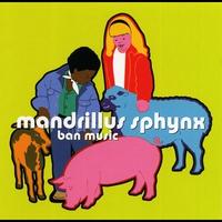 Couverture du titre Ban Music