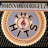 Cover of the album Johnny Rodriguez: The Hits
