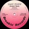 Couverture de l'album Breakin' Beats - Single