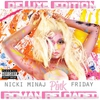 Cover of the album Pink Friday ... Roman Reloaded (Deluxe Edition)